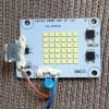 20Вт 220В LED плата FH-C3940 светодиодная SMD матрица + драйвер