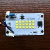 10Вт 220В LED плата FH-C3939 светодиодная SMD матрица + драйвер